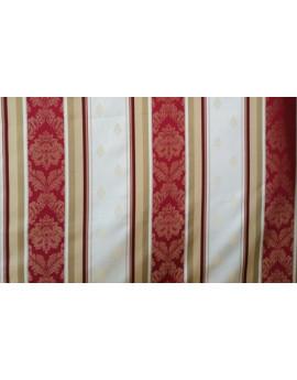 Tissu Fleur Lys A0052