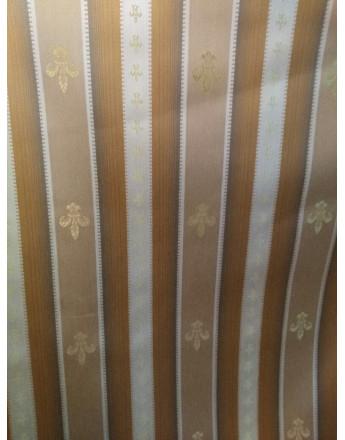 Tissu Fleur Lys A0054