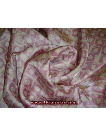 Tissu Polyester  A010
