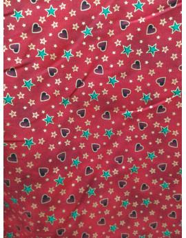 Tissu Noël N11