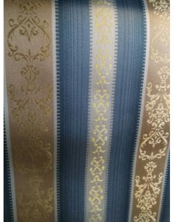 Tissu Fleur Lys A0058