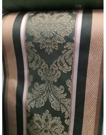 Tissu Fleur Lys A0059