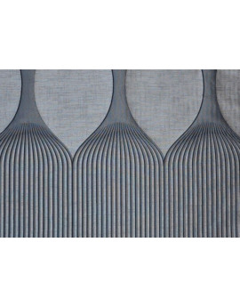 Gris foncé fond gris clair