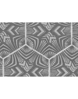Ficelle fond gris