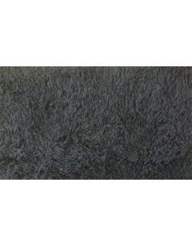 Tissu Eponge Bleu Marine