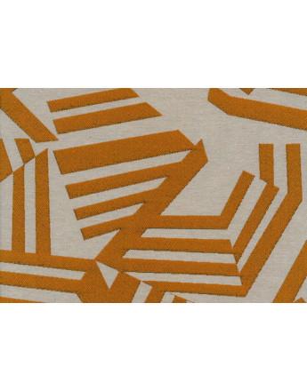 Arkane - Orange/ ficelle