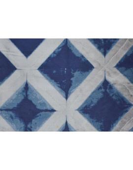 Cinquième avenue - Bleu