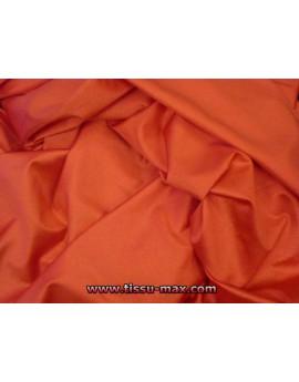 Tissu Extensible (lycra*) Rouge