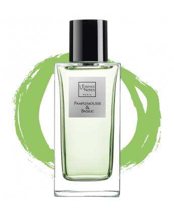 Pamplemousse & Basilic l'Essence des notes