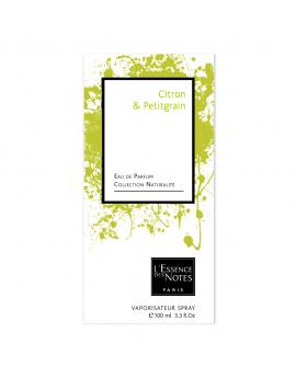 Citron & Petitgrain