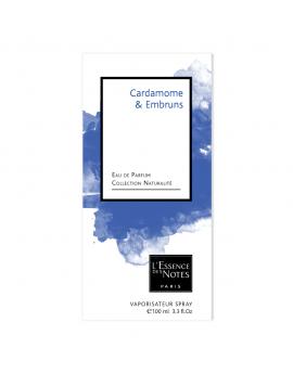 Cardamome & Embruns