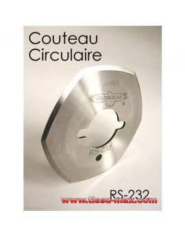 Couteau circulaire 01