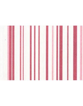 Tissu Rayures Azur 643124A