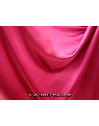Satin Polyester Lycra Rose