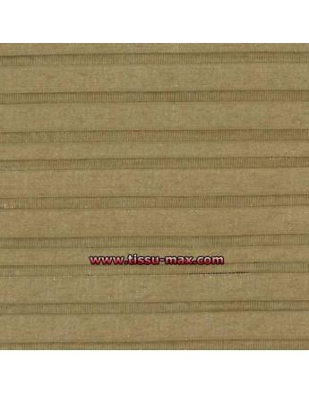 Jacquard Chedi Vert Olive 1169515