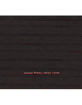 Jacquard Chedi Noir 1169519