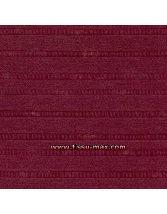 Jacquard Chedi Bordeaux 1169517