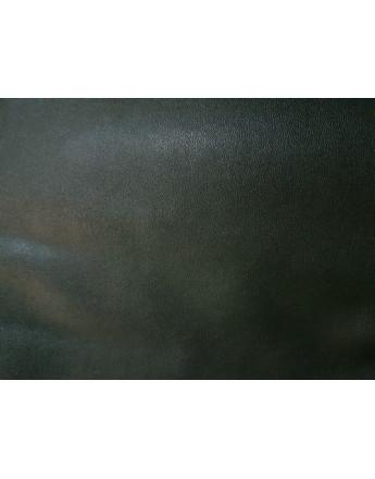 Tissu Similicuir Souple Vert Kaki S 03