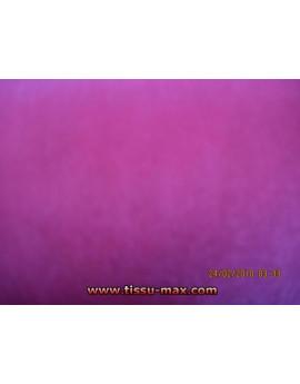 Voile Tissu Extensible (lycra*) Fuchsia