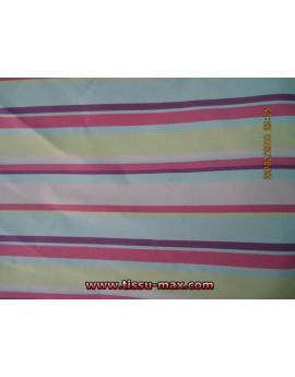 Tissu Rayures A020