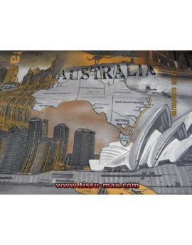 Tissu Ameublement Australia