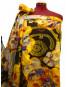 Mousseline de Soie Imprimée A011