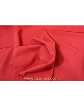 Lycra Rouge Fluo