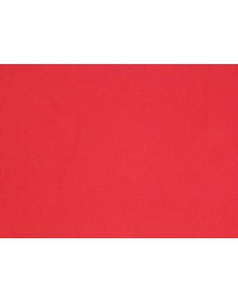 Tissu Ignifugé Rouge (à partir de 10m)