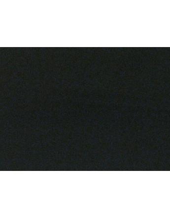 Tissu Ignifugé Noir (à partir de 10m)