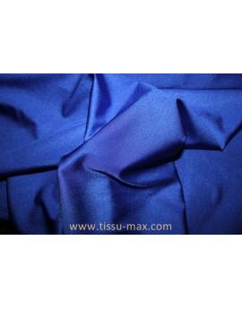 Tissu Lycra Bleu Roi