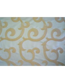 Tissu Ameublement Chartwell Azure