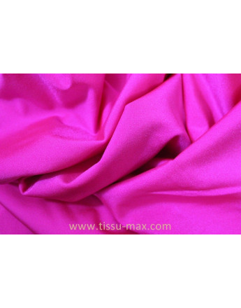 Tissu Lycra Fuschia
