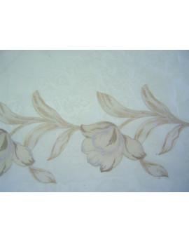 Tissu Ameublement Lark Natural