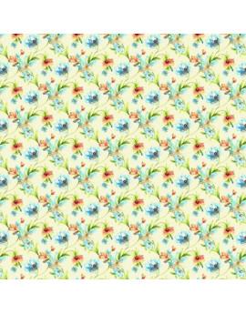 Tissu C-Bloom 40460