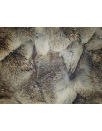 Tissu Peau Bête Lobo